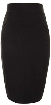 49dd61c1899 Topshop Double Layer Maternity Pencil Skirt on shopstyle.com ...