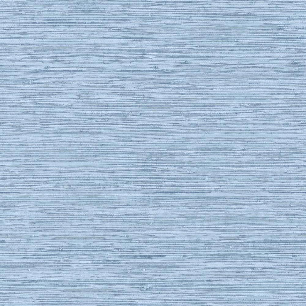 56 sq. ft. Nautical Living Horizontal Grasscloth Wallpaper