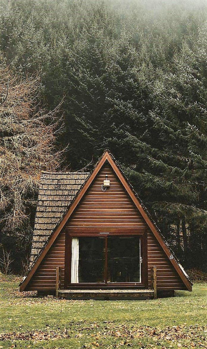 A frame house | COZINHA - CARNES | Pinterest | Mini-häuser ...
