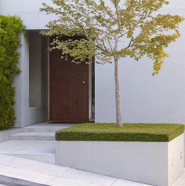 1001 Beispiele Fur Moderne Gartengestaltung Architect
