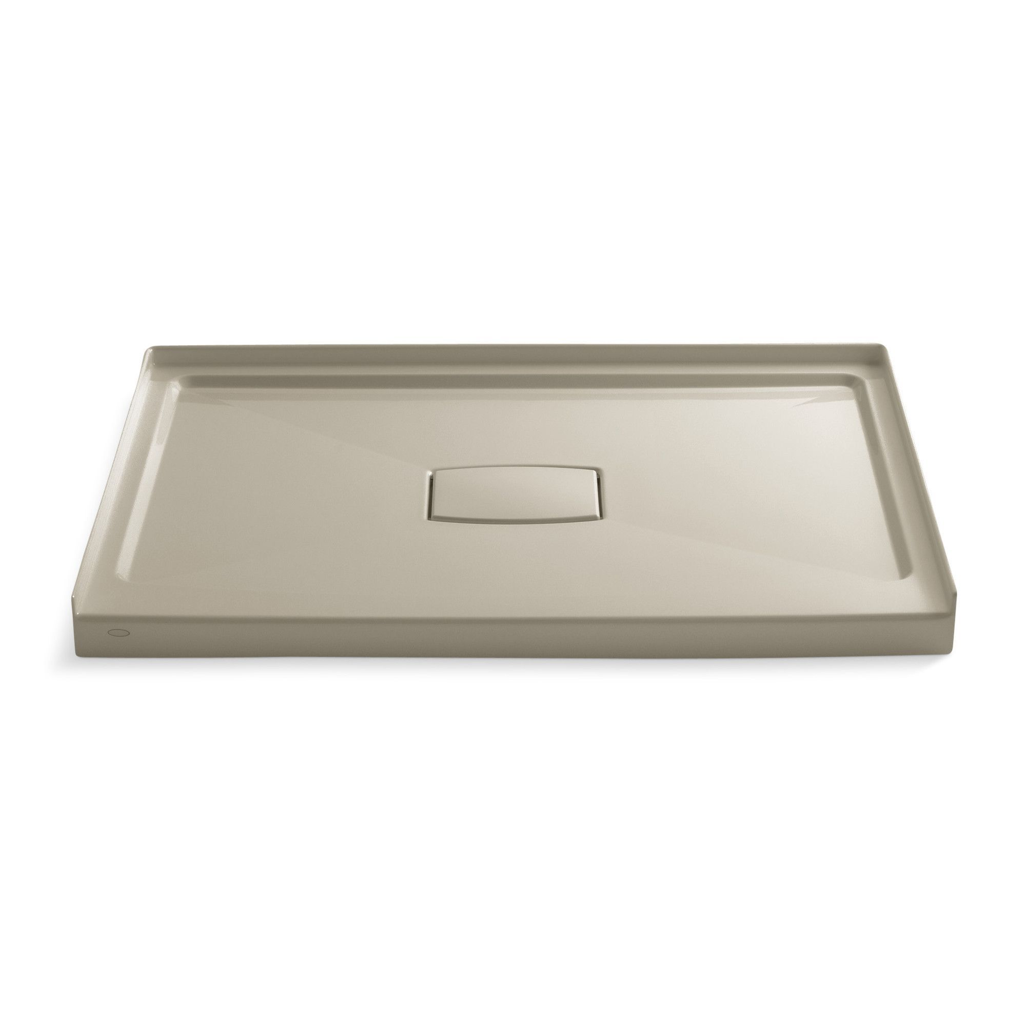 Archer 48 X 36 Single Threshold Center Drain Shower Base With