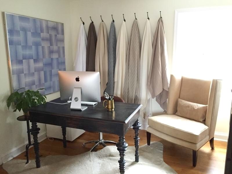 Lauren Liess Pure Style Home Living Room Throws Living Room Inspiration Home #throws #for #living #room
