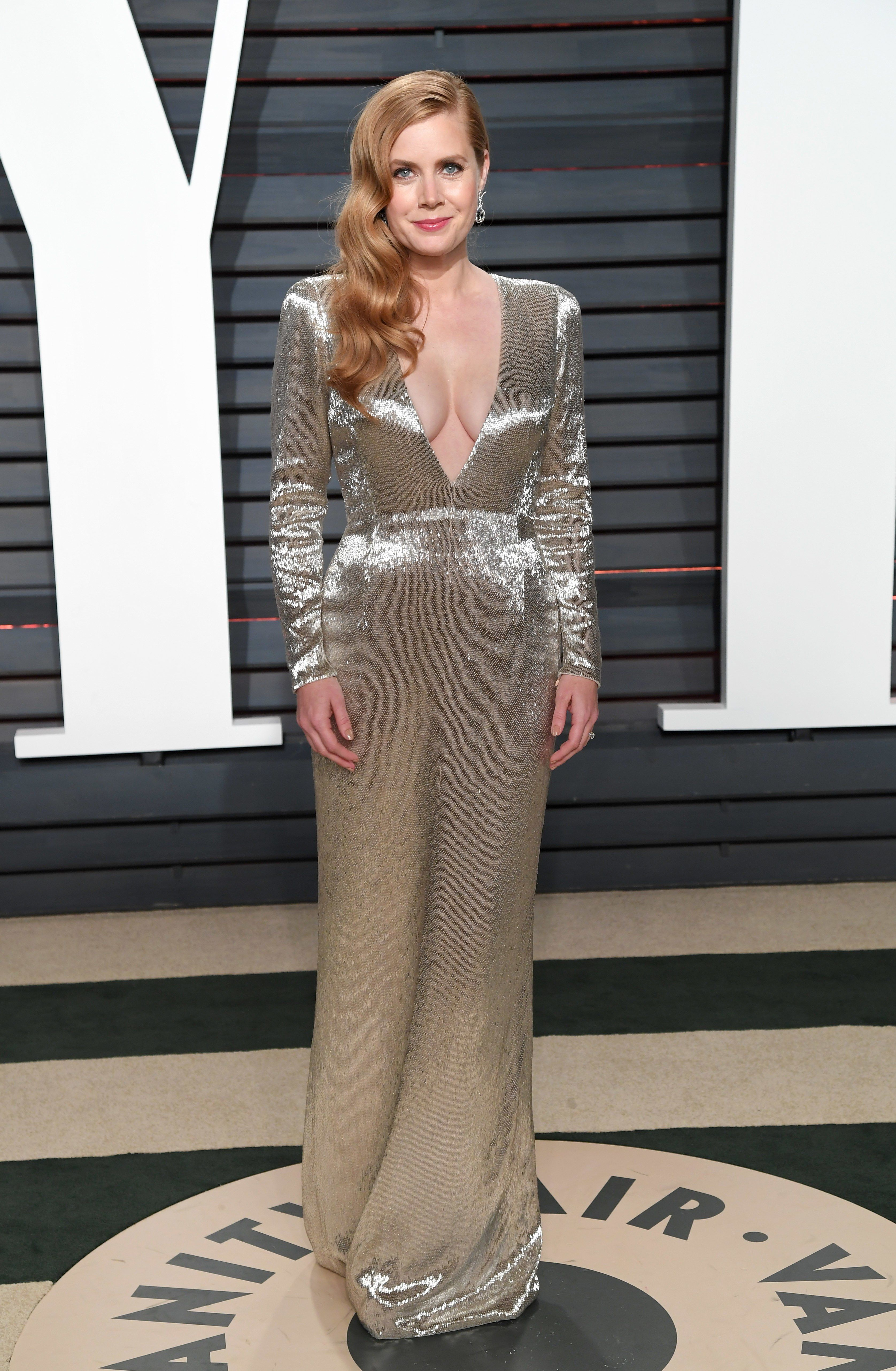 Oscars 2017 See What Everyone Wore To The Academy Awards After Partie Photos W Magazine