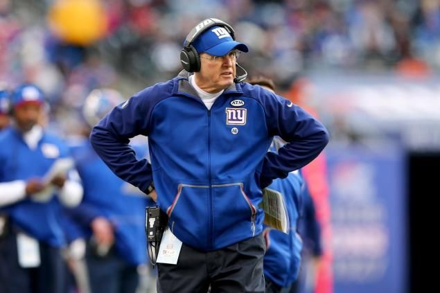 Tom Coughlin preferred to take most of his assistant coaches with him to Philly.