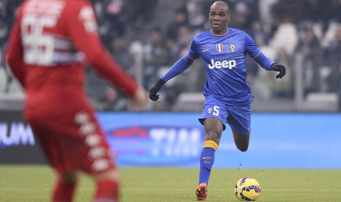 Juventus Fc - Sampdoria