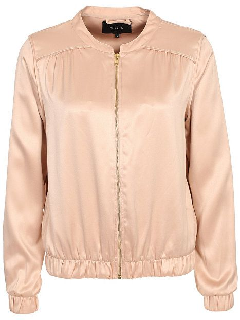 VICENTRI BOMBER JACKET