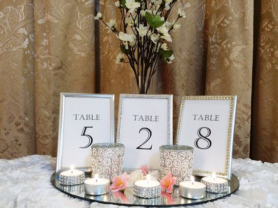 Shipping Upgrade To Priority Express Wedding Table