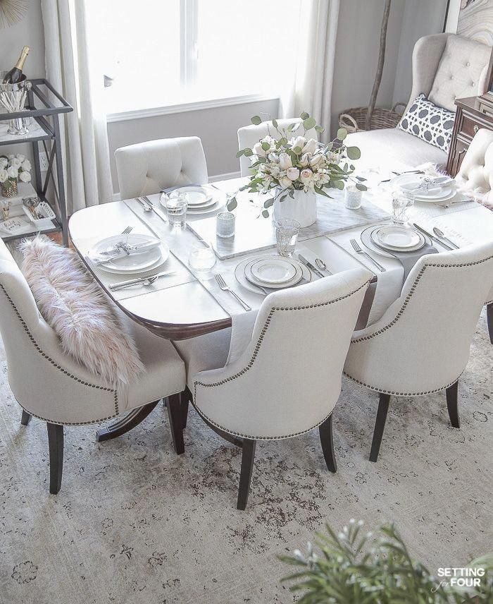 Pay a visit to our blog for way more about this unique photo #DiningRoomtable