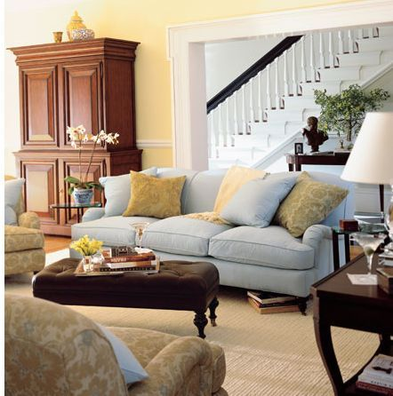 Williams Sonoma Home Hits The Ground Running Home Home Decor