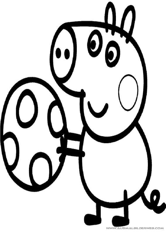 Kinder Ausmalbilder Peppa Wutz: Ausmalbilder Peppa Pig_25.jpg