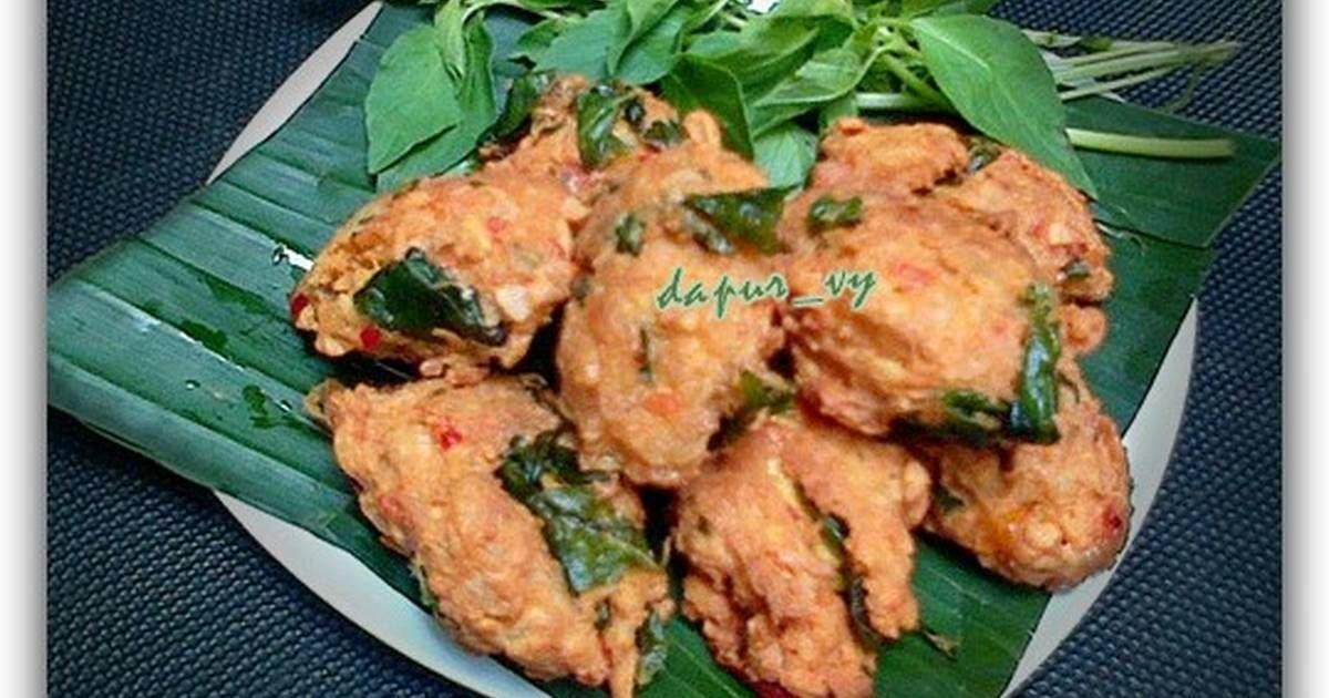 Resep Perkedel Tempe Kemangi Oleh Dapurvy Resep Resep Tahu Makanan Resep Masakan Indonesia