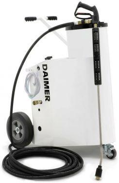 Super Max 6000 Pressure Washer Heating Coil Pressure Washing