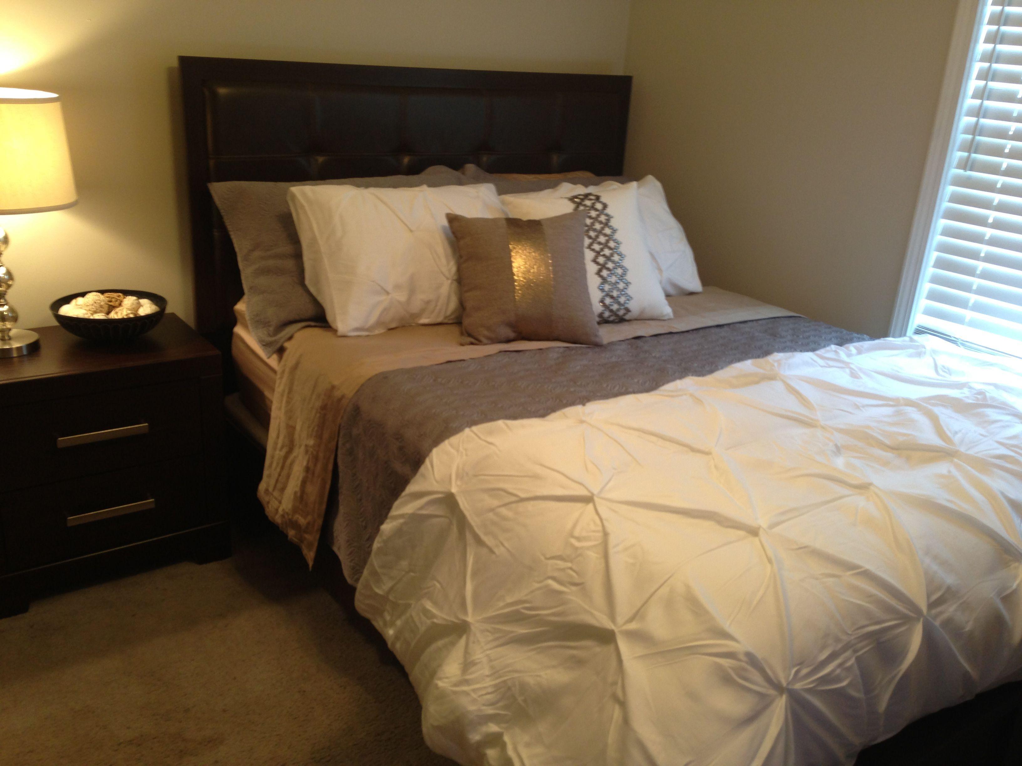 Target Bedroom Decor Nate Berkus Threshold Bedding Target Target Home Pinterest