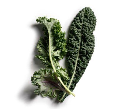 Kale: Food & Diet: Self.com