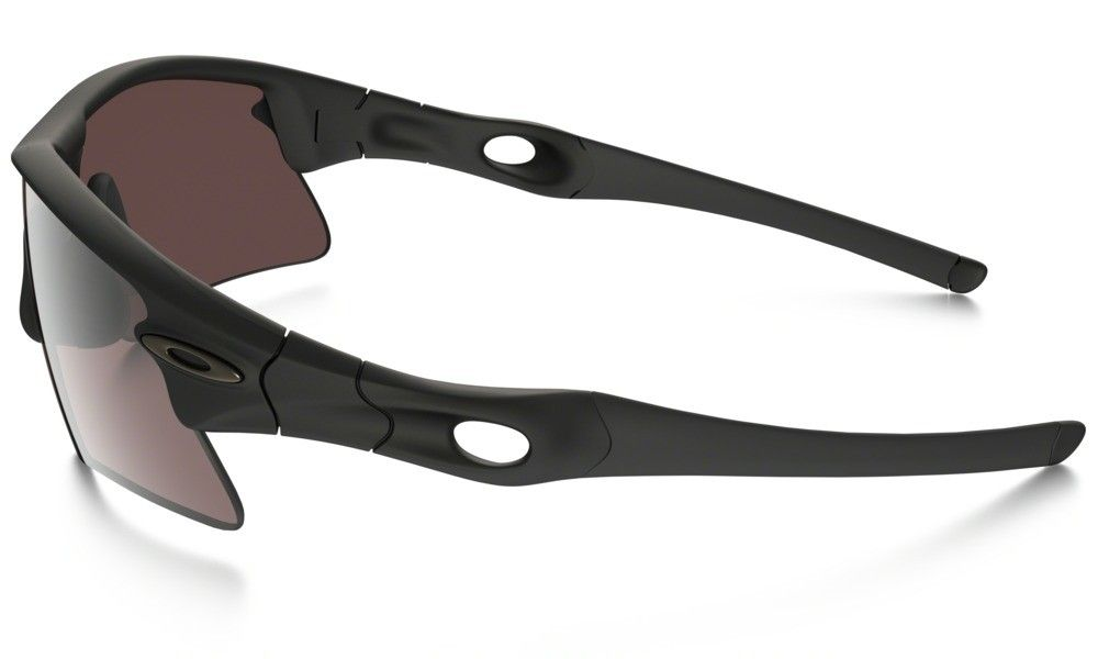 e9fde61e2c Oakley Sunglasses Radar Range Prizm Tr22 Us Standard Issue Mens Matte Black  Frame NO. 53-096