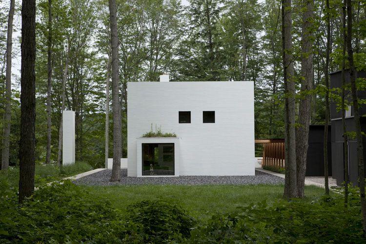 yingst retreat salmela architect Architecture