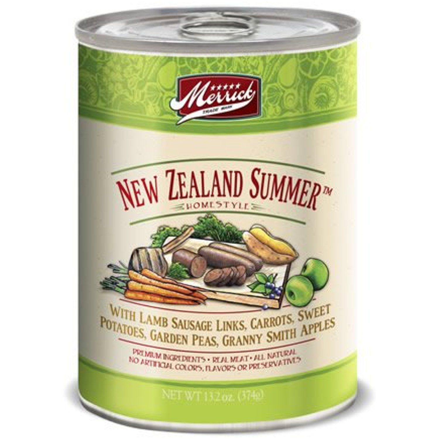 Merrick New Zealand Summer Canned Dog Food You Can Check Out