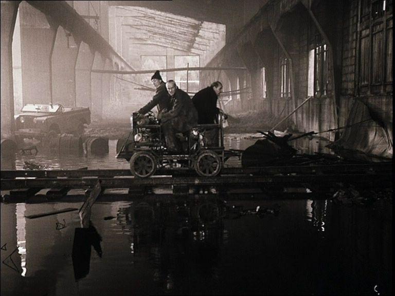 Tarkowski Filme