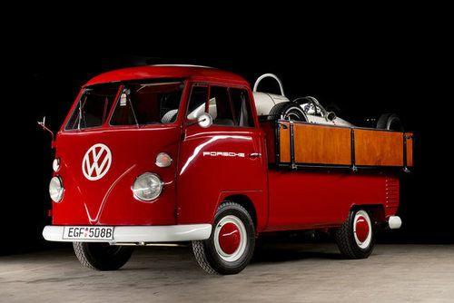 VW transport