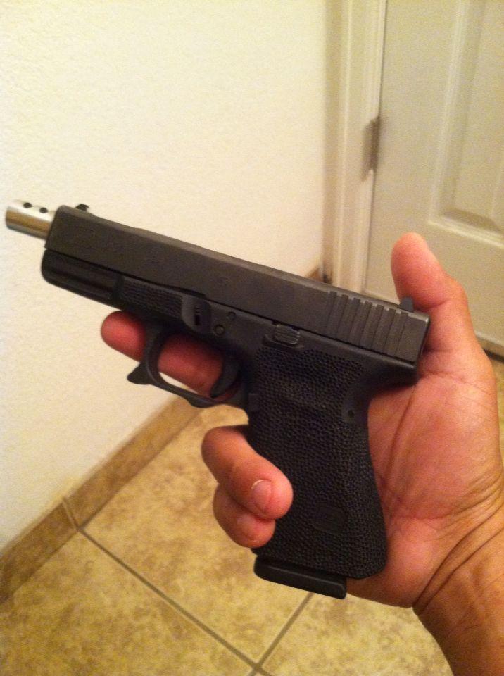 Mi glock 23 40s&w   Glocks   Pinterest