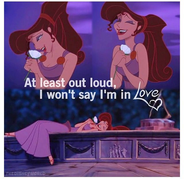 Disney Hercules Quotes: 4. Favorite Song : I Have So Many But One Of My Most