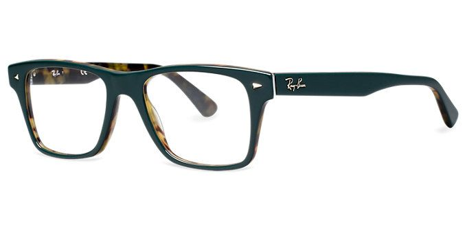 af96ecd3ea Ray-Ban, RX5308 As seen on LensCrafters.com, the place to find your  favorite brands and the latest trends in eyewear.