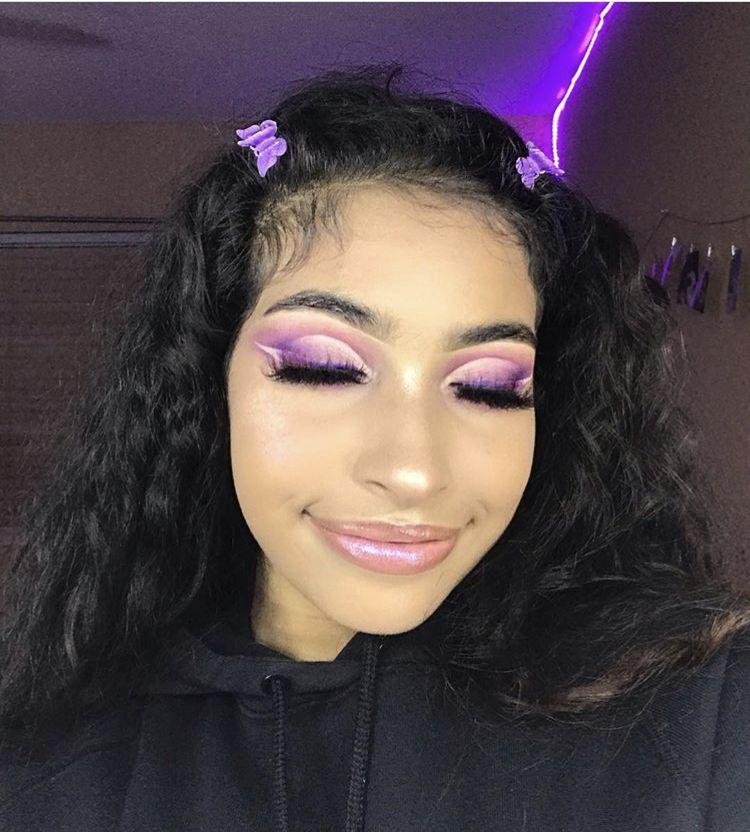 Vereena Clip Hairstyles Aesthetic Hair Hair Makeup
