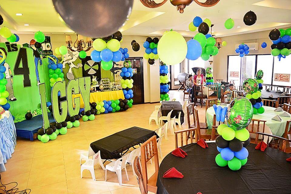 Venue for kids party benten Kids birthday party venues
