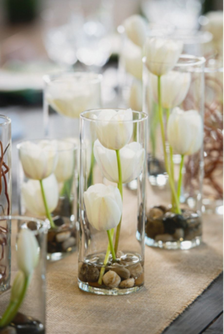 75 Cute Tulips Bouquet Bridal Ideas | Tulip bouquet, Nice and Wedding