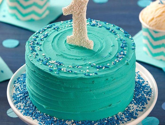 1001+ recettes pour un gâteau d'anniversaire 1 an fait ...