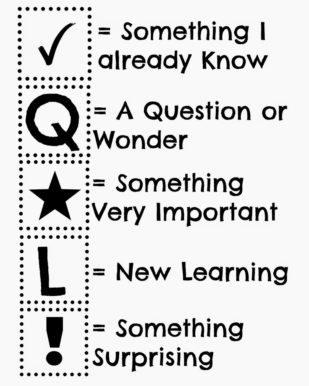 Learning and Laughing with Mrs. Bright: Inquiry Groups