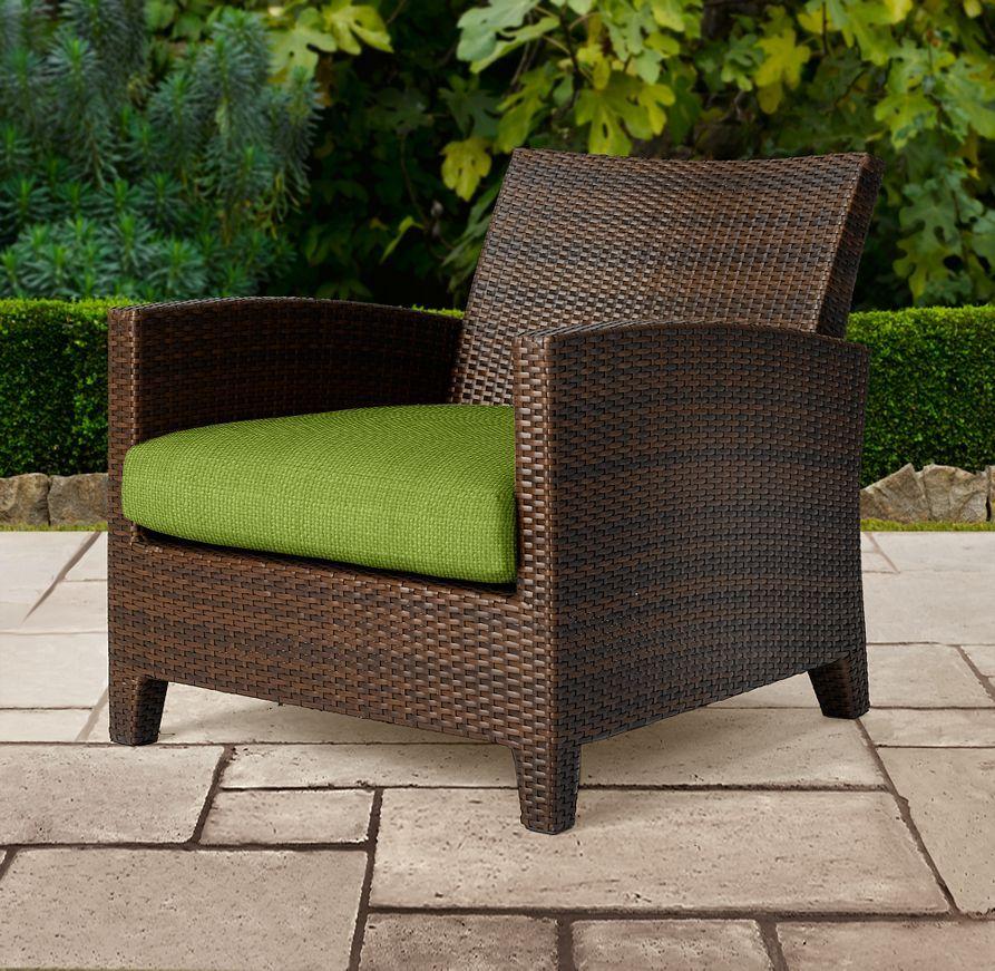 Ventana Lounge Chair Home Interior