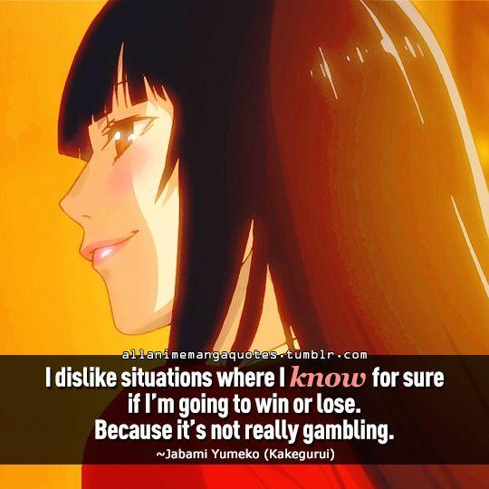 anime youtube gambling variations