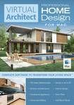 Avanquest Virtual Architect Professional Home Design Mac [Digital]