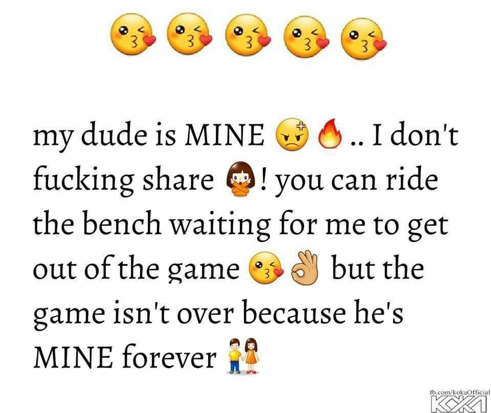 No we re not dating but she still mine | He Is Not My ...