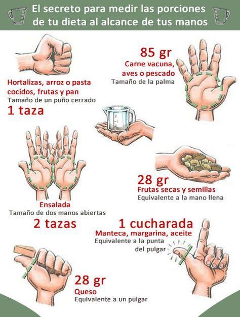 adelgazar manos