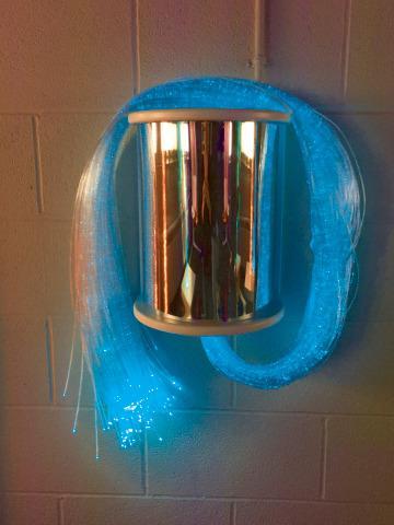 Light Source Wall Sconce Sensory Rooms Wall Sconces Sensory Toys