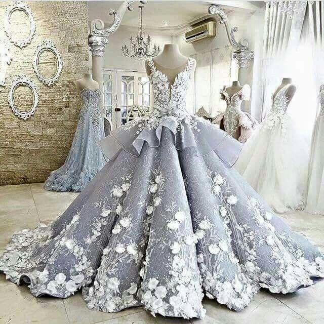 Winter Wonderland dress | Wedding dresses | Pinterest | Winter ...