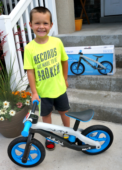 Chillafish Bmxie Rs Balance Bike Review Giveaway 31bmxie Rs
