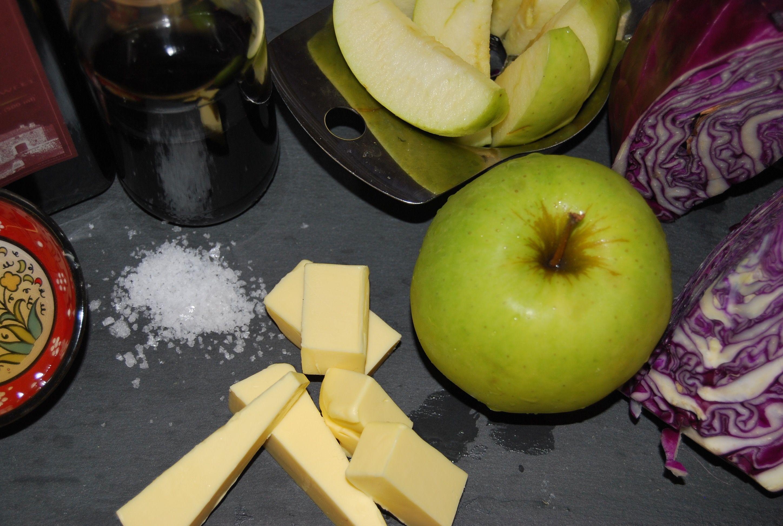 Heimagert Jola Raudkal Fruit Homemade Food