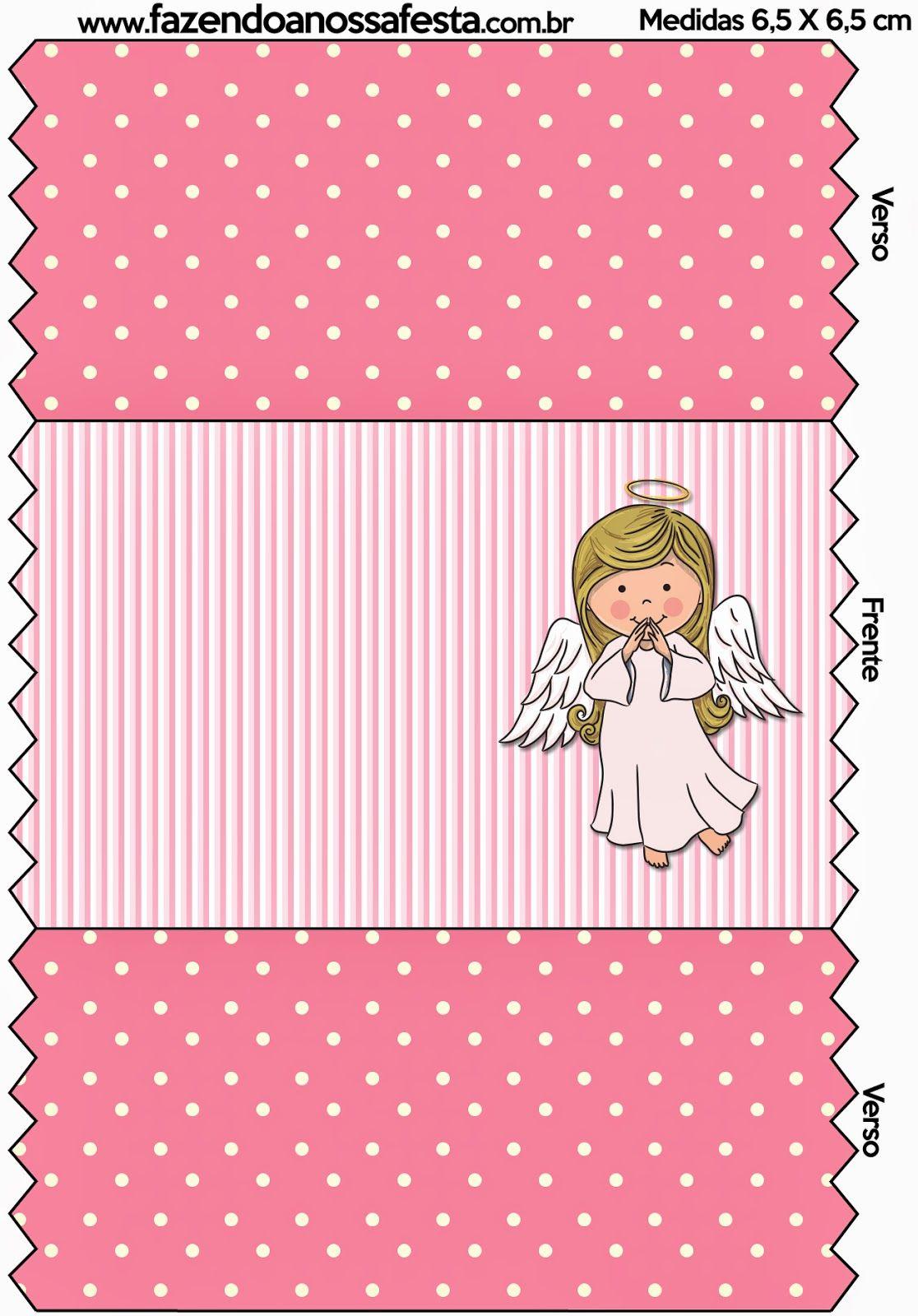 Angelita: Etiquetas para Candy Bar para Imprimir Gratis. | vectores ...
