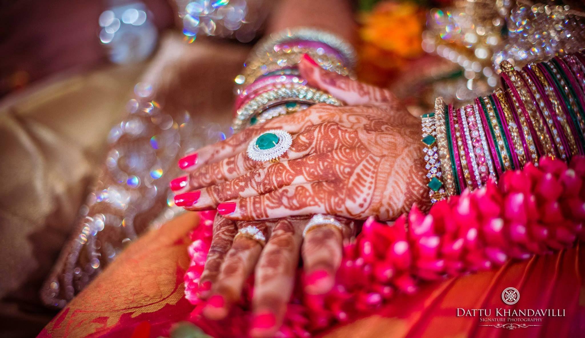 Green big stone wedding ring   Ring   Pinterest   Indian bridal ...