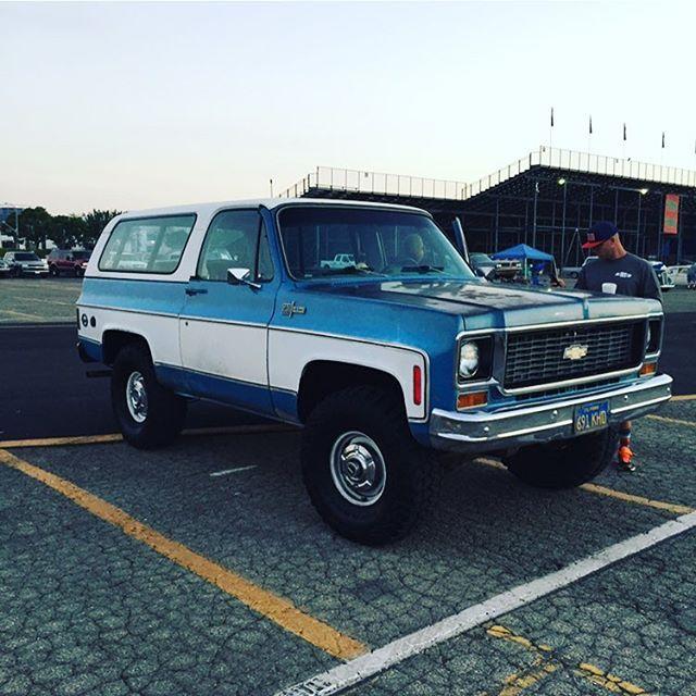 K5 Blazer Chevy Blazer K5 Chevy Trucks K5 Blazer