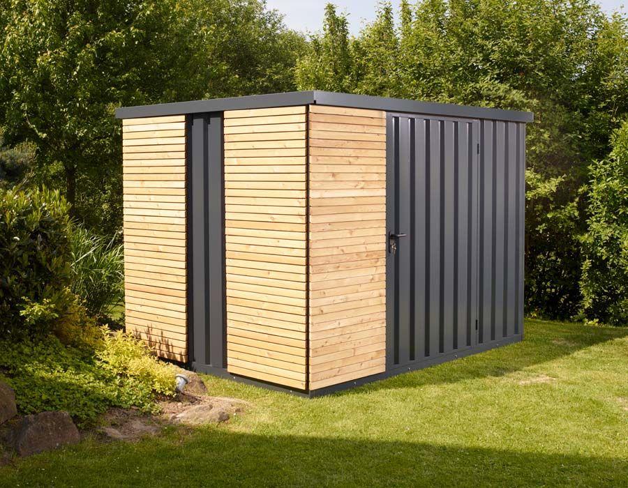 wpc gertehaus excellent wolff finnhaus gartenhaus ivalo a gnstig kaufen with wpc gertehaus. Black Bedroom Furniture Sets. Home Design Ideas
