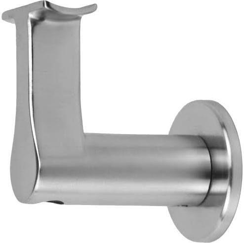 Best Inline Design Stainless Steel Handrail Wall Bracket Round 400 x 300