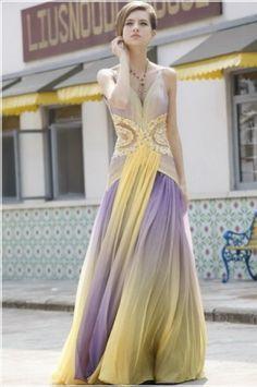 Purple Evening Dress Dresses Lavender Kiss More Size Custom Made Hands