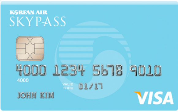 This Is Why Skypass Visa Is So Famous In 2020 Miles Credit Card Rewards Credit Cards Visa Credit Card