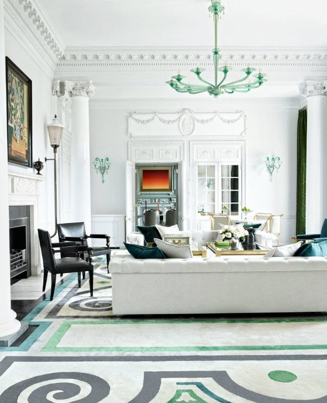 A MANSION IN LONDON By Timothy Haynes And Kevin Roberts