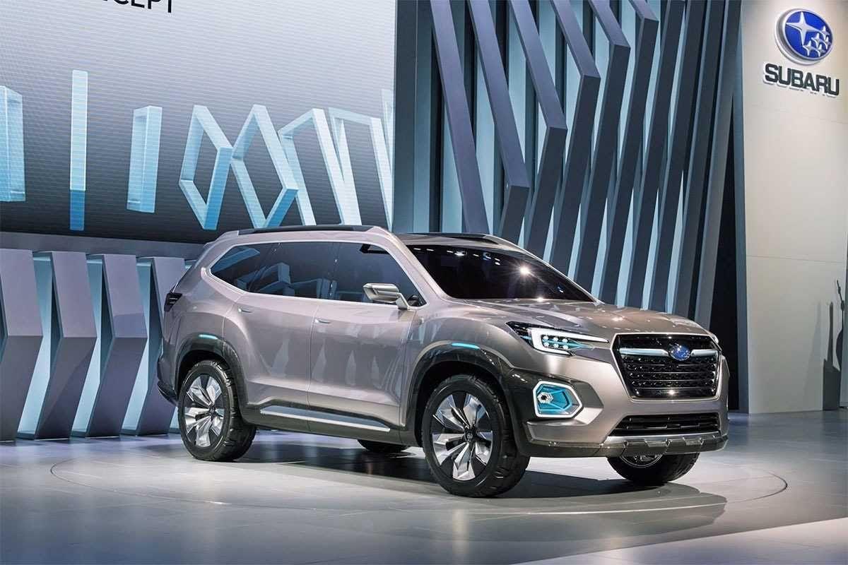 Subaru Tribeca 2020 Review And Release Date Di 2020