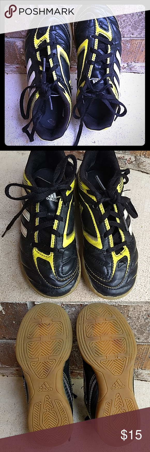 Adidas Boy Shoes size 13   Boy shoes, Shoes, Adidas